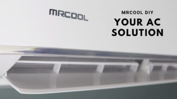 MRCOOL DIY is Your AC Solution