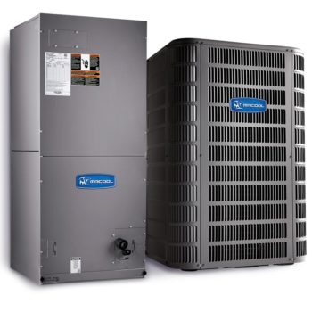 MrCool Signature Series Central Air Conditioning is Now in Stock