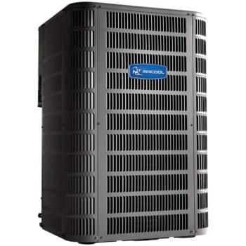 Spotlight: MrCool Air Conditioner Condenser