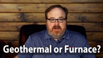 Should We Install a Geothermal Heat Pump or a Gas Furnace? - Ask the Expert Episode 189