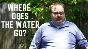 Where Does the Water from my Condensate Drain Go? - Ask the Expert Episode 211