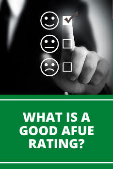 Good AFUE Rating