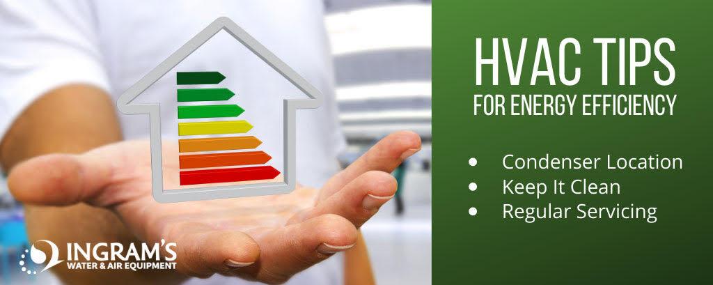 HVAC Tips for Energy Efficiency