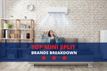 Top Mini Split Brands Breakdown