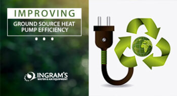 Improving Ground Source Heat Pump Efficiency