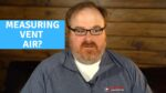 Should I Use an Infrared Thermometer to Measure Air from a Vent? - Ask the Expert Episode 224