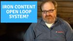 Can I Have a High Iron Count in an Open Loop Geothermal System? - Ask the Expert Episode 232