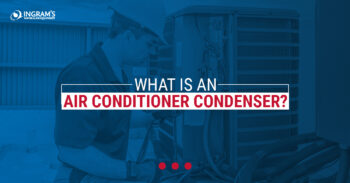 What is an AC Condenser?