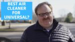 What is the Best Air Cleaner for MrCool Universal Air Handler? - Ask the Expert Episode 248