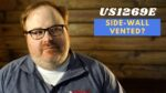 Can the US1269E Cast Iron Stove be Side-Wall Vented? - Ask the Expert Episode 263