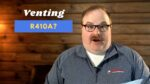 Can You Vent R410A Refrigerant? - Ask the Expert Episode 265