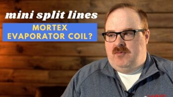 What's the Warranty on the Mortex Mobile Home Evaporator Coil? - Ask the Expert Episode 266