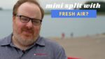 Can a Mini Split Bring in Fresh Air? - Ask the Expert Episode 274
