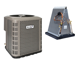 Heat Pump & Coil Systems