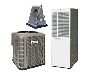 Mobile Home Systems