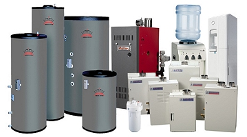 Water Heating & Filtration