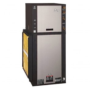 3 Ton 24.9 EER ClimateMaster Tranquility 20 Geothermal Heat Pump Vertical Package Unit - Downflow