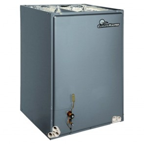 "4 Ton ClimateMaster Evaporator Coil - Multiposition - 21"" Cabinet - TXV"