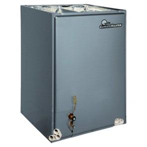 "5 Ton ClimateMaster Evaporator Coil - Multiposition - 24.5"" Cabinet - TXV"