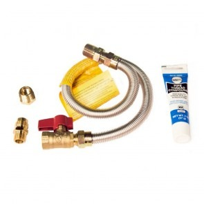 Comfort Glow Propane and Natural Gas Install Kit