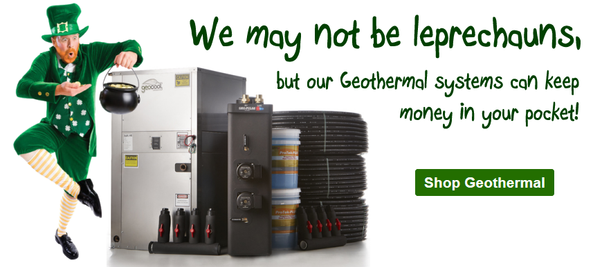 Shop Geothermal HVAC